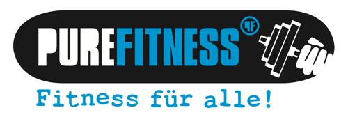 purefitness-neuenstadt-logo